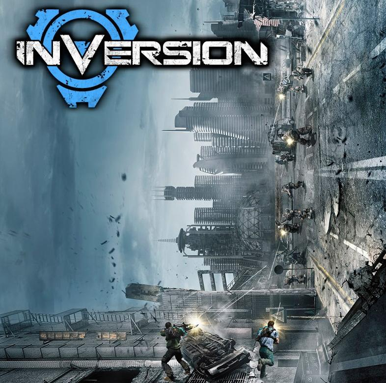 Inversion Review (X360)
