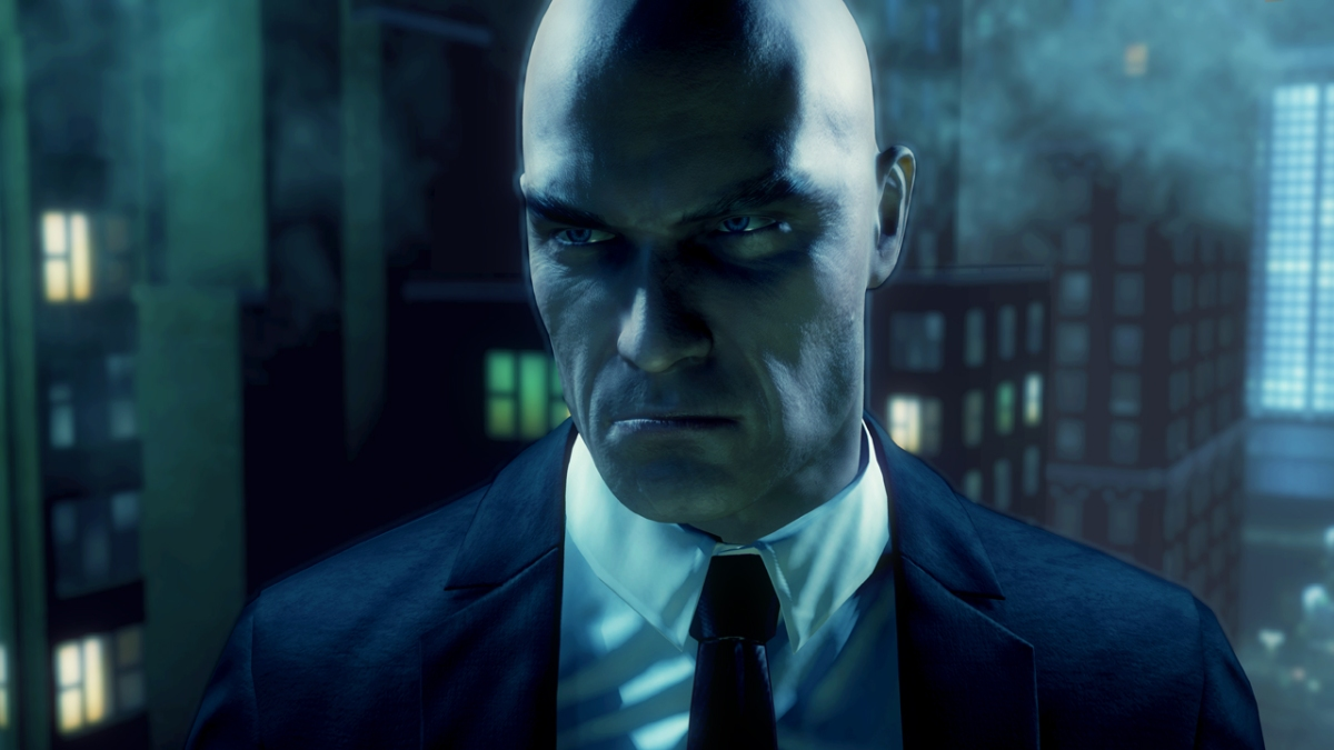 Hitman: Absolution Review (X360)