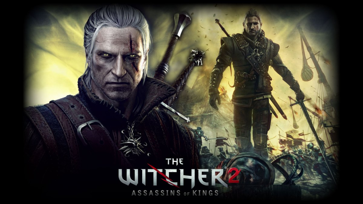The Witcher 2 – Assassin of Kings (PC)