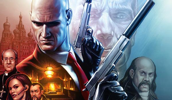Hitman HD Trilogy Review(X360)