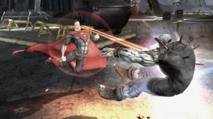 Injustice: Superman