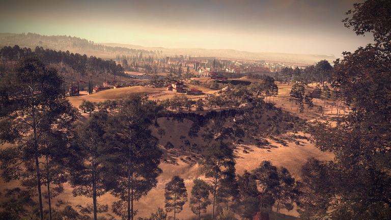 Total War: Rome II Review (PC)