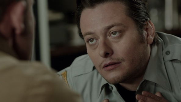 Edward Furlong in Assault on John Connor