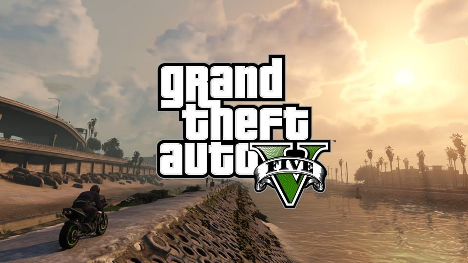 Grand Theft Auto 5 review (X360)