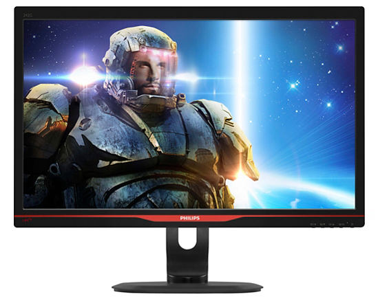 Gaming monitor 101 – a guide