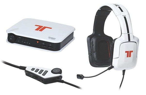 Tritton Pro+ Headset review