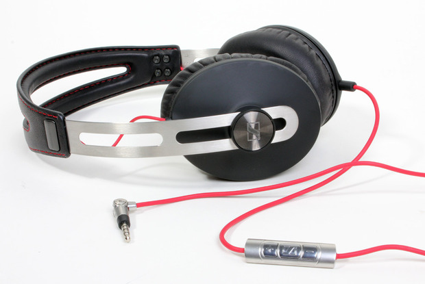 Sennheiser MOMENTUM review
