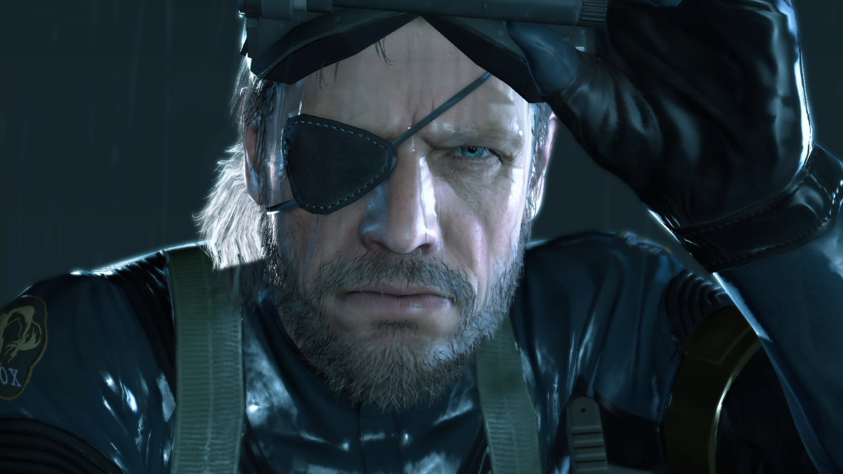 Metal Gear Solid V – Ground Zeroes review