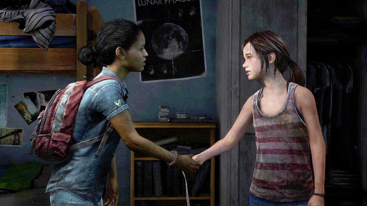 The Last of Us: Left Behind review (PS3)