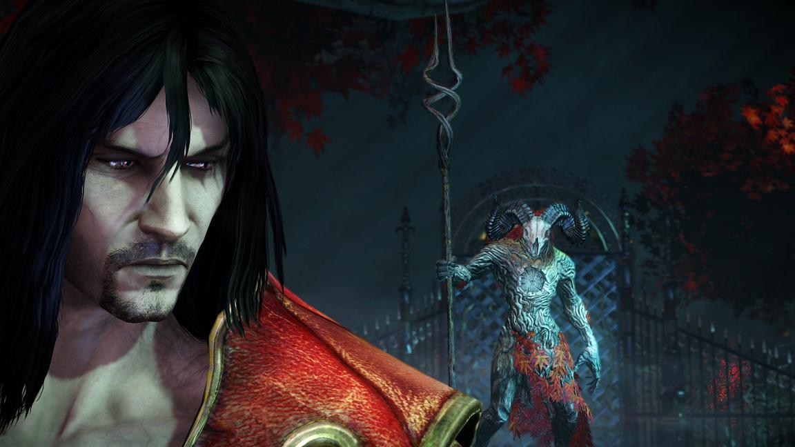 Castlevania: Lords of Shadow 2 review (X360)