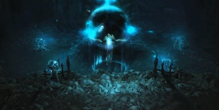 Diablo 3: Reaper of Souls review(PC)