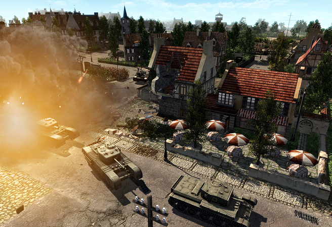 Men of War – Assault Squad 2 review (PC)