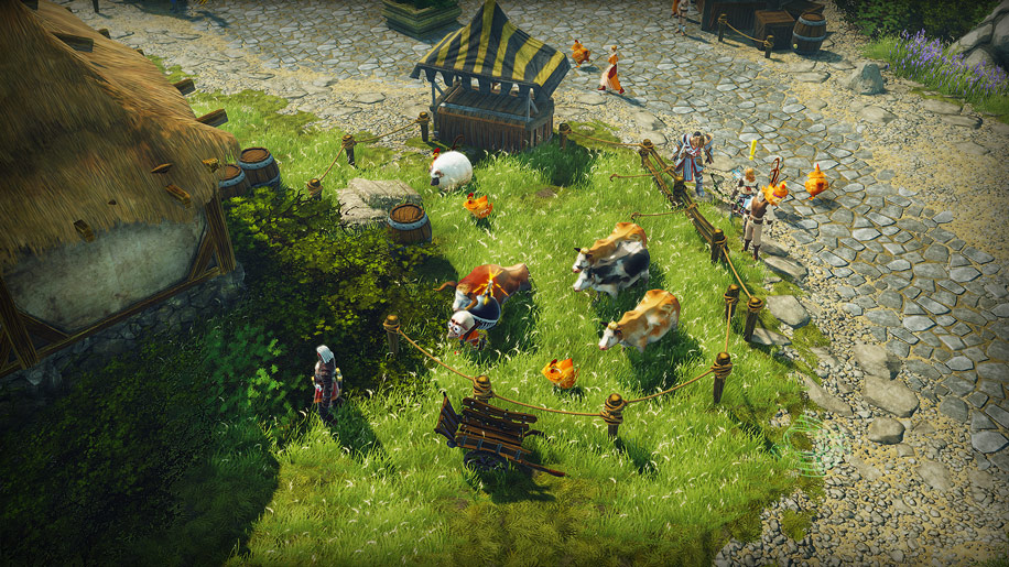 Divinity: Original Sin review (PC)