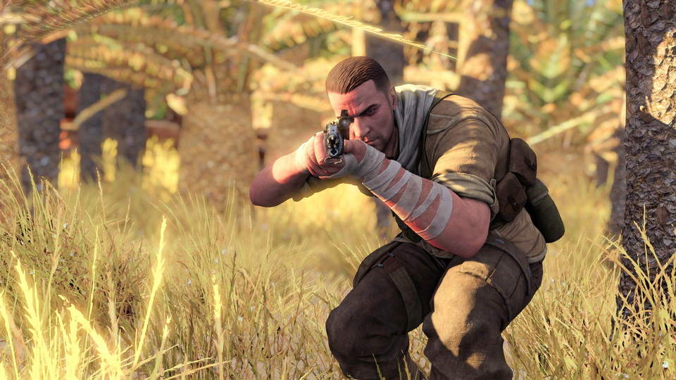 Sniper Elite 3 review (PC)