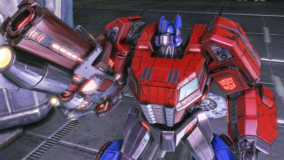 Transformers: Rise of the Dark Spark review (PS4)
