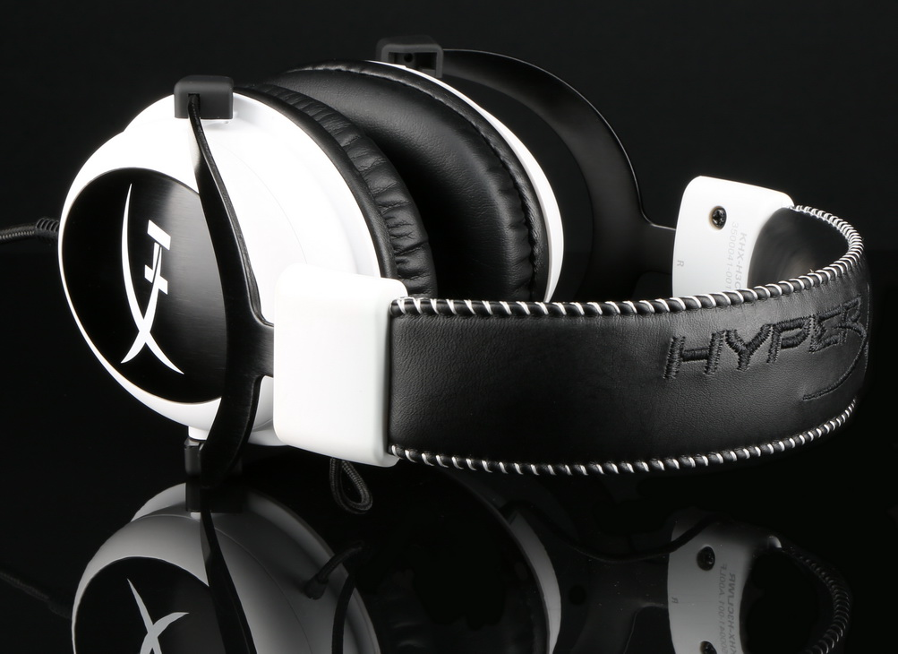 HyperX Cloud Gaming Headset review