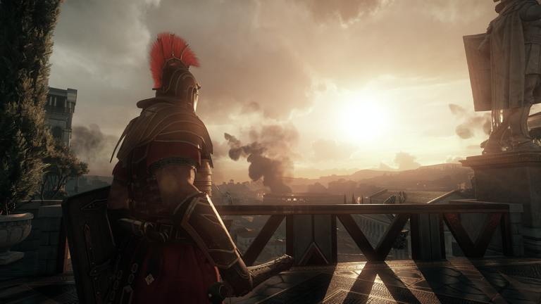 Ryse – Son of Rome review (PC)