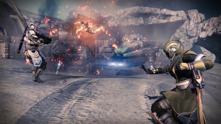 Destiny-screenshot-Vehicle-combat