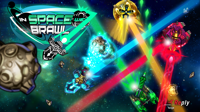 In Space We Brawl review (PS3)