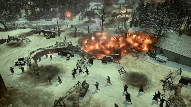 Company of Heroes 2: Ardennes Assault review (PC)