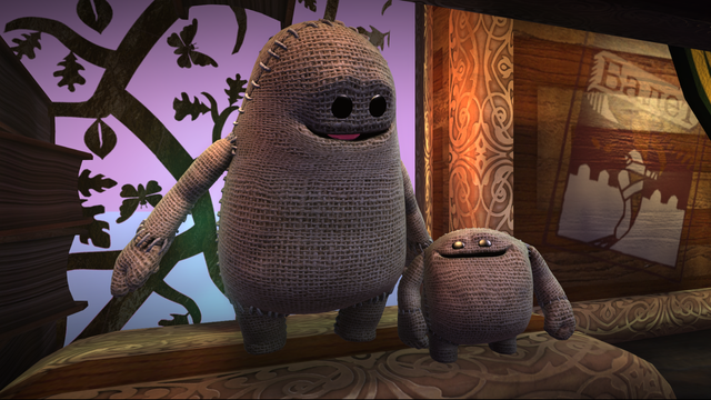 LittleBigPlanet 3 review (PS3)