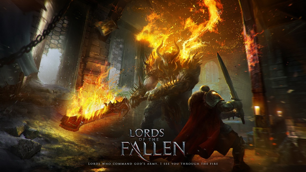 Lords of the Fallen review (PC/PS4)