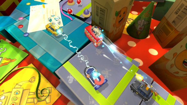 Toybox Turbos review (PC) – Press Play Media