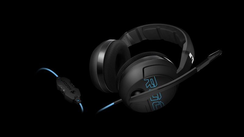 ROCCAT Kave XTD Stereoreview
