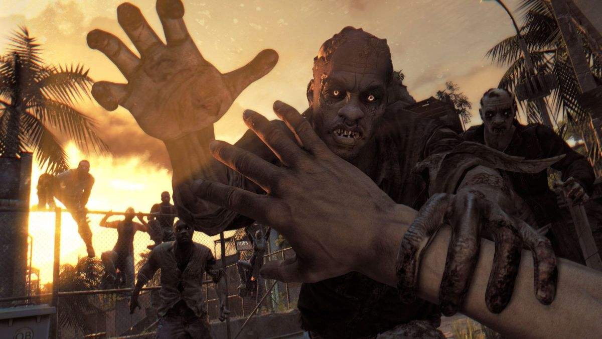 Dying Light review (PC)