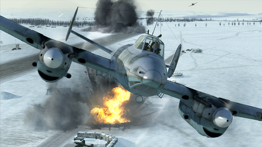 IL-2 Sturmovik review (PC)