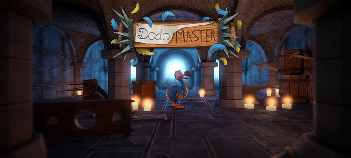 Dodo Master review (mobile)