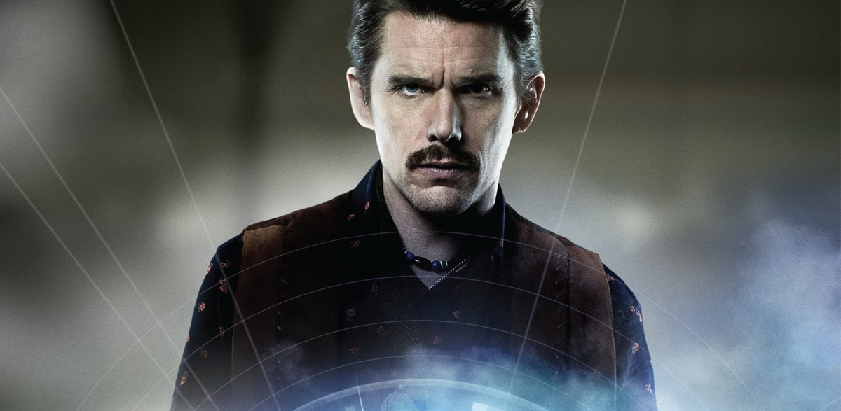 Predestination review (BluRay)
