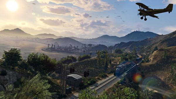 Grand Theft Auto V review(PC)