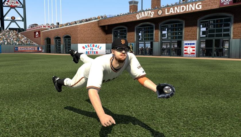 MLB15
