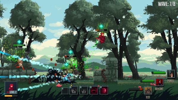 Warlocks vs Shadows preview(multi)