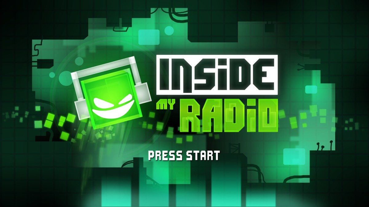 Inside My Radio review (PC)