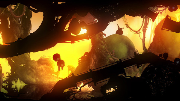 Badland – Game of the Year Edition review (Vita)