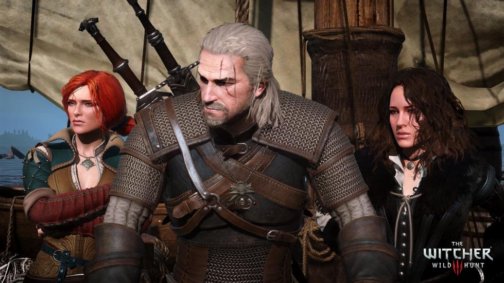The Witcher 3 GOTY edition review (XboxOne)