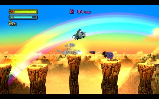 Tembo the Badass Elephant review(PC)