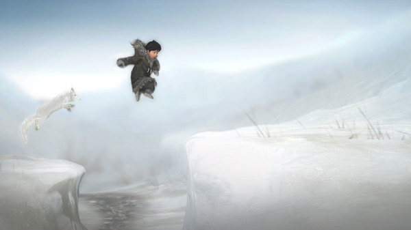 Never Alone: Foxtales review(PC)