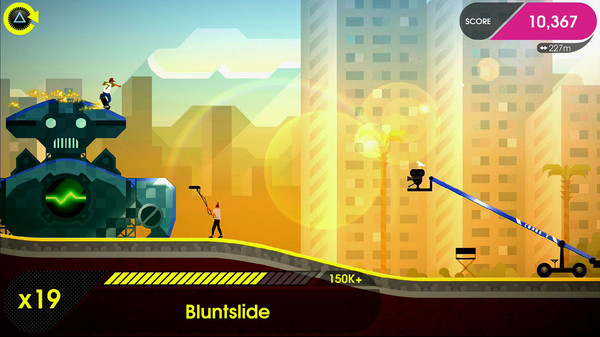 OlliOlli2 – Welcome to Olliwood review (PC)