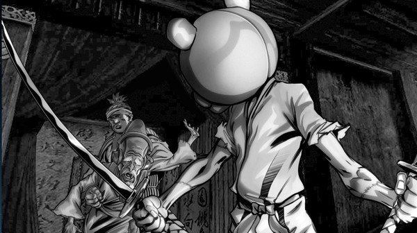 Afro Samurai 2: Revenge of Kuma – Volume 1 review(PC/PS4)