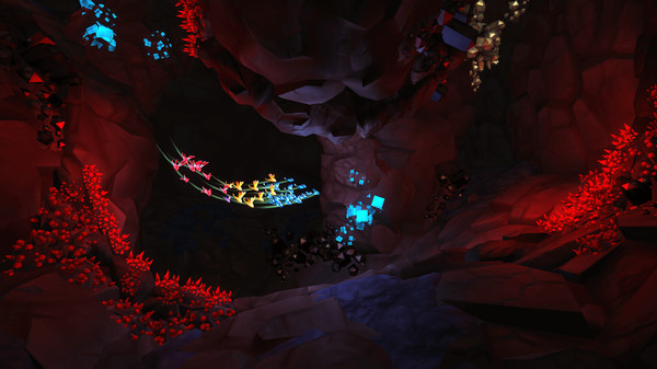 Lumini releases its swarm on PC, Mac and Linux
