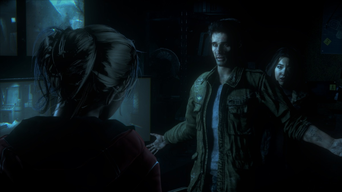 Until Dawn review(PS4)