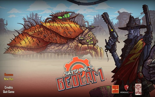 Skyshine's Bedlam Developer Q&A