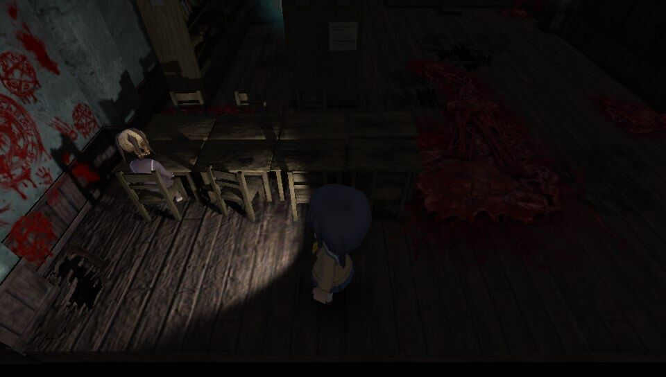 corpse party blood drive vita