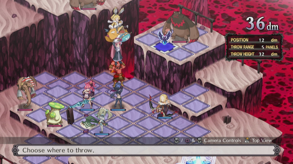 Disgaea 5: Alliance of Vengeance review (PS4)