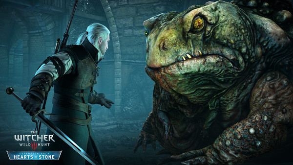 The Witcher – Hearts of Stone review (PC)