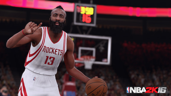 NBA 2K16 review (PS4)