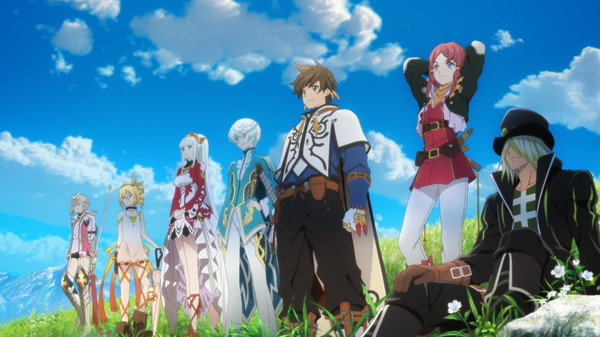 Tales of Zestiria review (PS4)